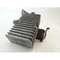 Lexus GX470 module, fuel pump resistor 23080-50130