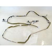 Lexus GX470 wiring harness, amplifier antenna 86300-60510