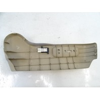 Lexus GX470 trim, interior outer cover, passanger seat, left  front 71812-60240-A0 ivory