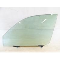 Lexus GX470 glass, window, door, left front 68102-60351