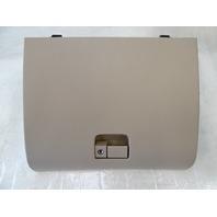 Lexus LX470 glove box assembly, tan 55501-60170