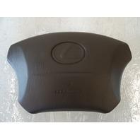 Lexus LX470 airbag, steering wheel, tan 45130-60311
