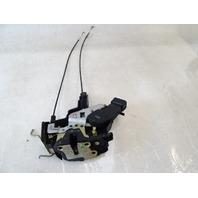 Lexus LX470 door latch actuator, lock left front 69040-60081