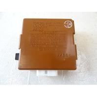 Lexus LX470 module, receiver door control 89741-60060