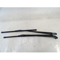 Lexus LX470 windshield wiper arms, front 85211-60140 85221-60170