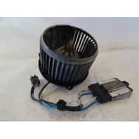 Lexus LX470 blower motor fan 87103-60250