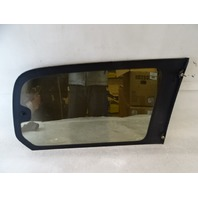 Lexus LX470 glass, quarter, left 62720-60723