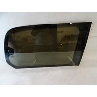 Lexus LX470 glass, quarter, right 62710-60813