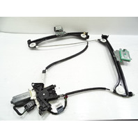 Mercedes R172 SLC43 SLC300 window motor and regulator, right front 2078200642 1727200446