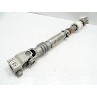 Mercedes R172 SLC43 SLC300 steering shaft coupling 2044620278