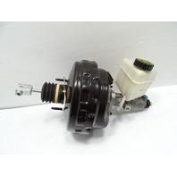 Mercedes R172 SLC43 SLC300 brake booster and master cylinder 1724301030