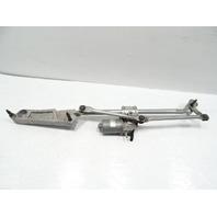 Mercedes R172 SLC43 SLC300 windshield wiper motor and linkage 1728200142 1728200041