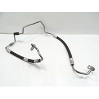 Mercedes R172 SLC43 SLC300 power steering pressure hose 1724606524