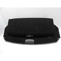 Mercedes R172 SLC43 SLC300 trunk partition panel 1726900065 black