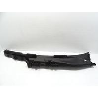 Mercedes R172 SLC43 SLC300 cowl grille 1728300028
