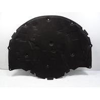 Mercedes R172 SLC43 SLC300 hood insulation pad 1726820026