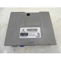 10-15 Lexus RX350 RX450h module, telematics transceiver control 86741-75012 86740-48040