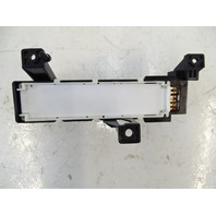 10-15 Lexus RX350 RX450h switch, seat adjust, right front, ivory