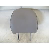 10-15 Lexus RX350 RX450h headrest, front seat 71910-0E230 light gray