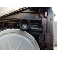 10-15 Lexus RX350 RX450h window motor & regulator, right rear, oem 85710-0e030