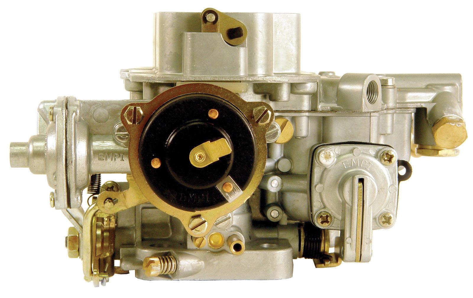Empi 32  36 Electric Choke Carburetor Kit Fits Toyota 74