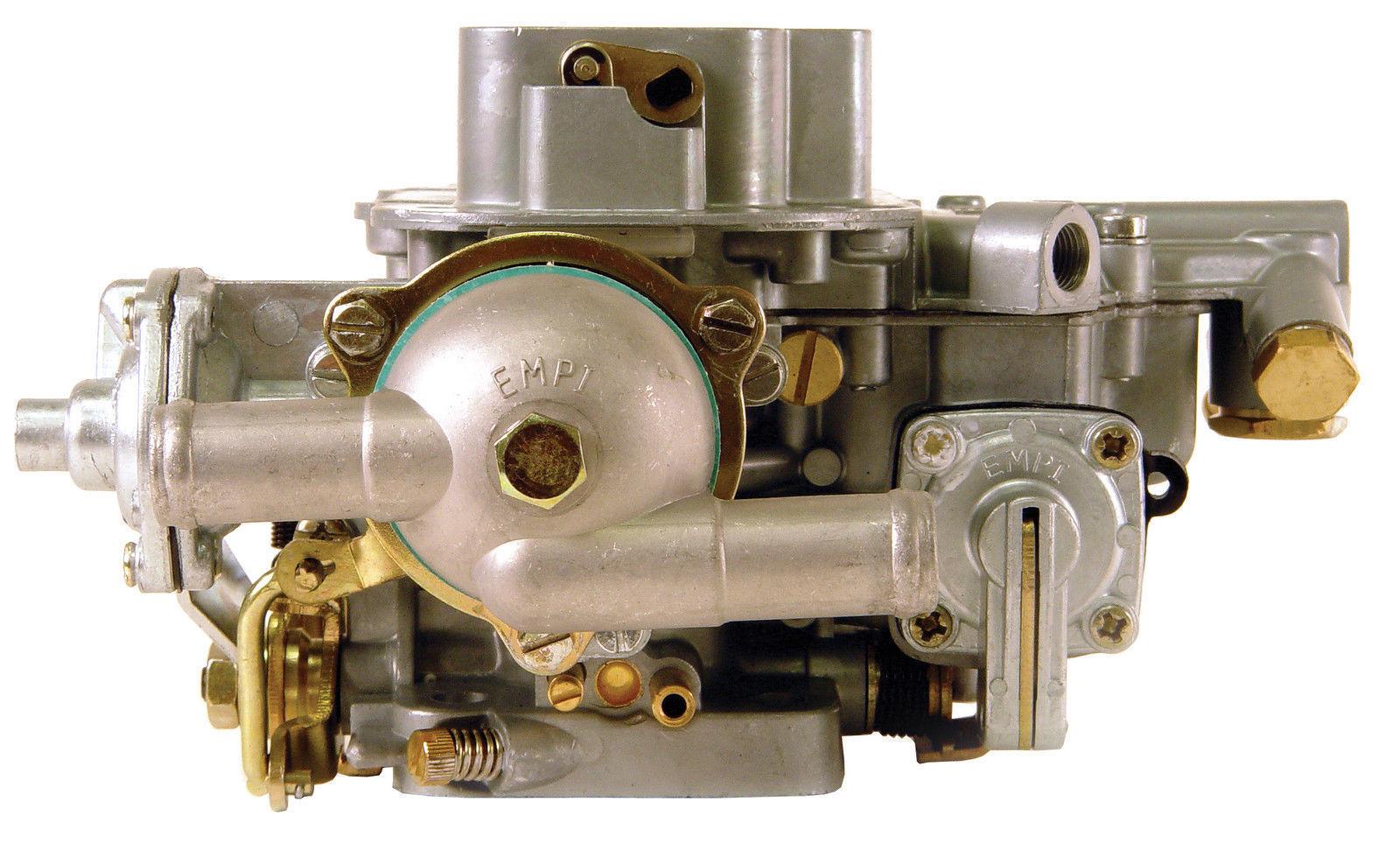 Details about EMPI 32/36A Carburetor Kit Fits Toyota Celica Pick-Up Corona  20R