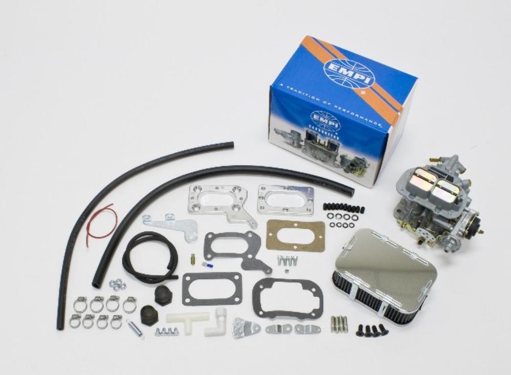 Empi 32  36e Carb Kit Electric Choke Fits Mitsubishi