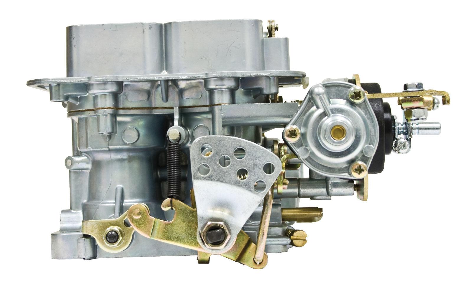 Empi Carburetor Manual