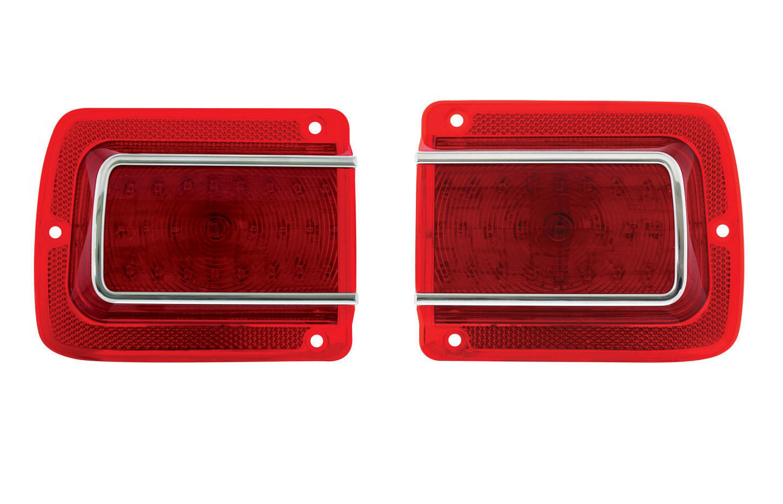 Auto Parts & Accessories Car & Truck Tail Lights entrepreneur.cd ...