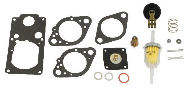EMPI 2507 Carb Repair Kit For EMPI 40K / Kadron / Brosol / Solex 40/44 Carburetors