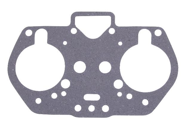 Pair Empi 3252 Weber 40mm//44mm IDF//Empi HPMX Carburetor Casting Gaskets