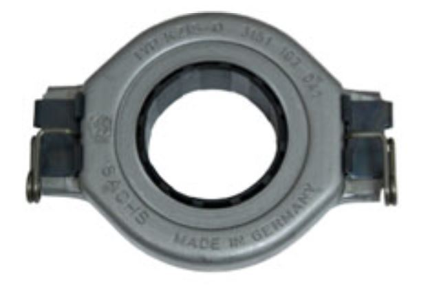 Sachs Throw Out Clutch Release Bearing, Compatible with VW 71-92 Beetle, Ghia, Bus, T-3, Vanagon