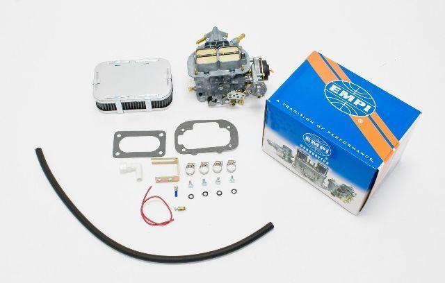 43-5340 ICT EPC DFG EMPI VW AIR COOLED .200 MAIN JET WEBER DGV