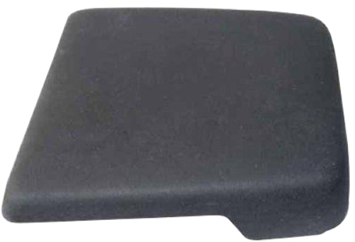 Bumper End Caps, Right Front/Left Rear, 79-92 Cabriolet, 74-83 Rabbit, 83-92 Rabbit Pickup