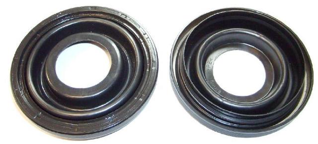 Rear Main Seal, Crankshaft, Compatible With Volkswagen Water-Cooled, 068 198 171