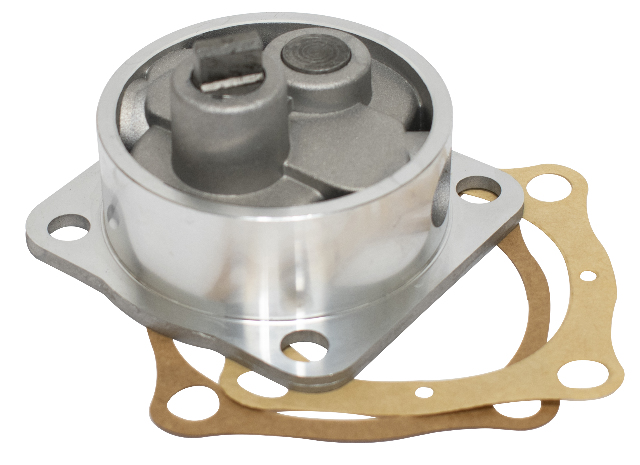 Oil Pump, 21mm Gears, Compatible With VW T-1 68-69, 68-69 Bus, T-3 68-69