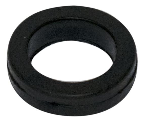 Upper Fuel Injector Seal, Compatible with Volkswagen 75-79 Type 1-2-3, Vanagon