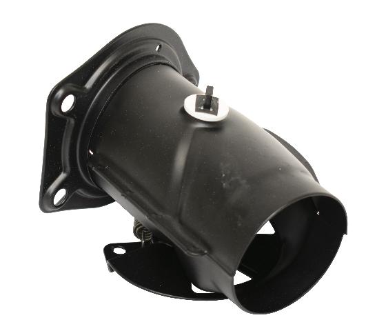 Heater Control Flap, Left, Compatible with Porsche 65-86 911, 65-69 912, 75-83 930