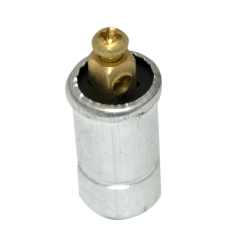 Instrument Bulb Holder, Screw Connector, Compatible with Porsche 356