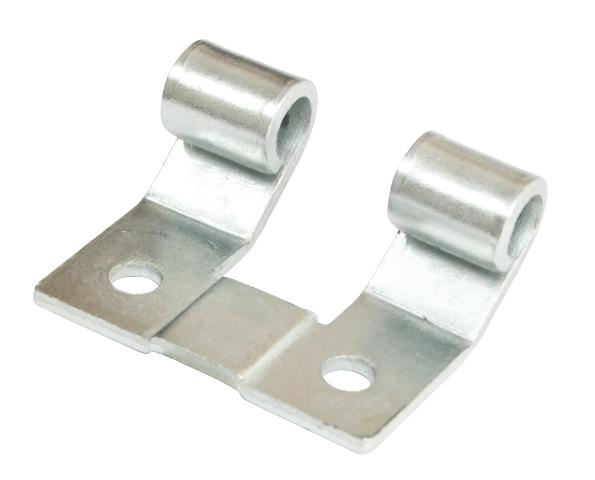 EMPI Accelerator Pedal Bracket, Zinc Plated, Type 2 55-79 211-721-613