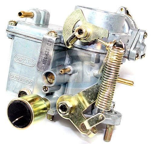 volkswagen beetle bug brand new 34 pict 3 stock carburetor