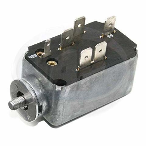 IAP 311941531B Headlight Switch, Type-1 68-70,  Type-3 68-70,  Ghia 68-70