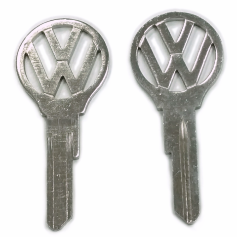 2 Key Blanks Profile Quot Sg Quot Classic Air Cooled Vw Bug