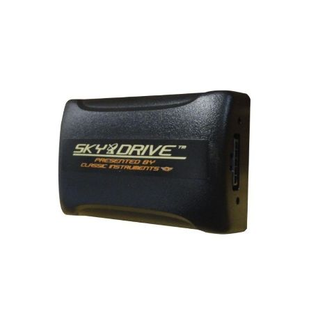 Classic Instruments - Sky Drive GPS Speedometer Sending Unit - MPH KPH Knots