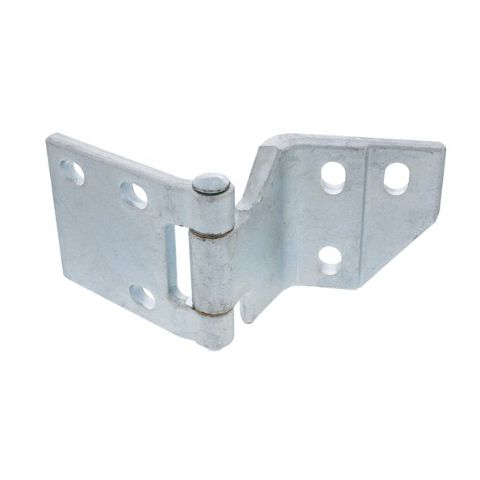 Lower Door Hinge, Right / Passenger Side Compatible with Chevy & GMC Truck 1967-1972