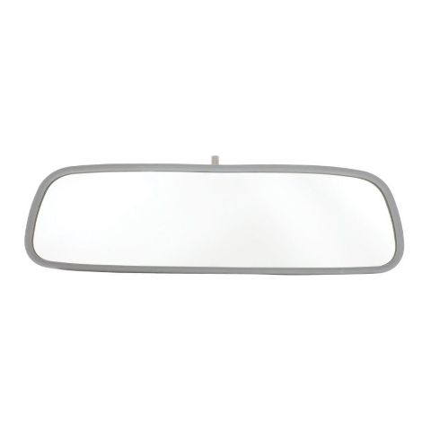 "1962-67 Chevy Day/Night Mirror - 8"" - Camaro, Chevelle, Impala, Nova, GM Full"