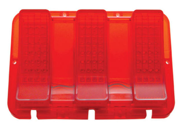 1967-68 FORD MUSTANG LED TAIL LIGHT, EACH