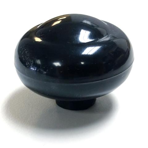 Shift Knob, Black, 10mm Threaded, Bug 49-60 68-79, Bus 52-67, Ghia 55-61