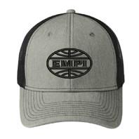 EMPI Trucker Hat, Grey