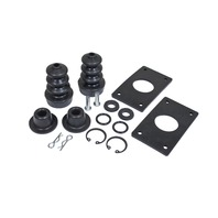 Race trim rebuild kits for pedal assemblies 7/8 Clutch 7/8 Brake